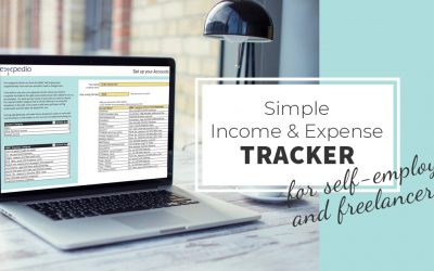 Income & Expense Tracker